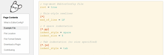 Define-And-Maintain-Consistent-Coding-Styles-With-EditorConfig