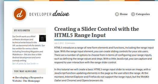 How-to-Creating-a-Slider-Control-with-the-HTML5-Range-Input