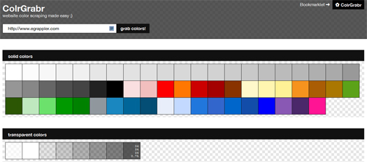Website-Color-Scraping-Made-Easy