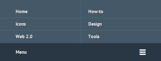 How-To-Create-A-Responsive-Navigation-Menu