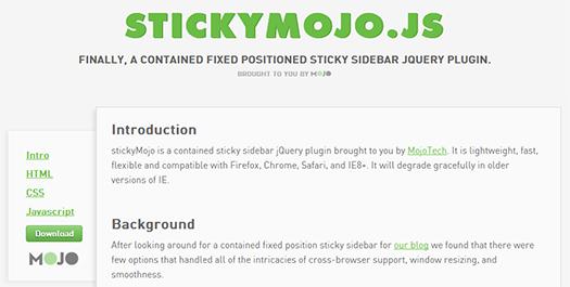 Sticky-Sidebar-jQuery-Plugin-StickyMojoJS