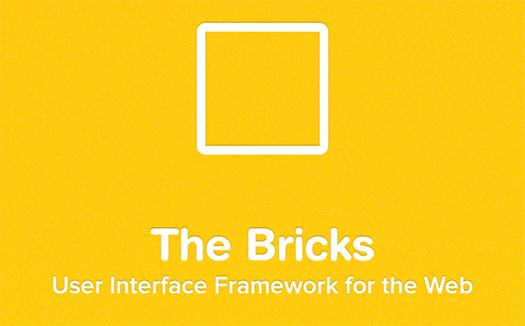 The-Bricks-Free-User-Interface-Components