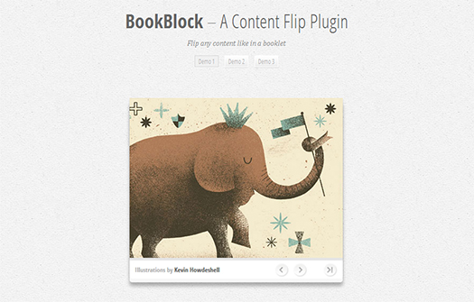 Content-Flip-Plugin-BookBlock