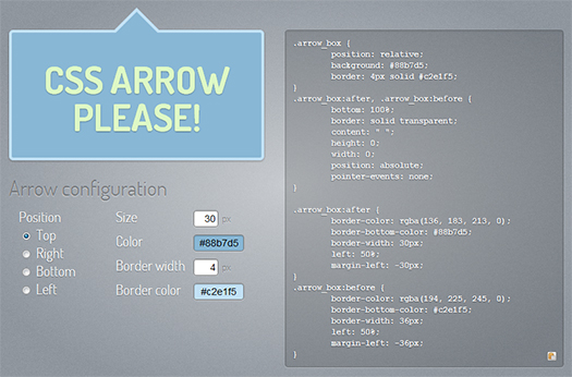 Generate-CSS-Tooltip-Arrows-With-CSS-Arrow-Please