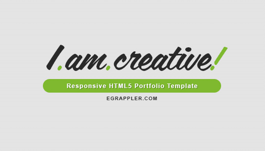 creative-and-responsive-html5-portfolio-template-iamcreative