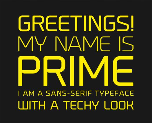 Prime-Free-Font-Sans-Serif-Typeface