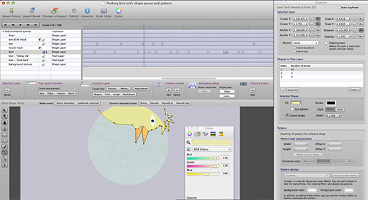 Create-Video-Animation-and-Realtime-Graphics-For-Web---Radi