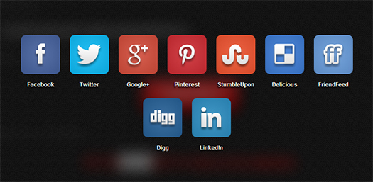 jQuery-Plugin-for-Sharing-&amp;-Displaying-Social-Network-Buttons