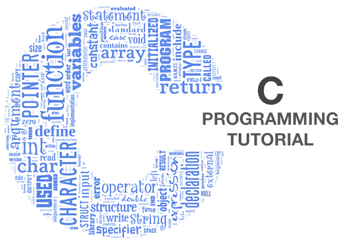 C programming tutorial egrappler Compiler for c language