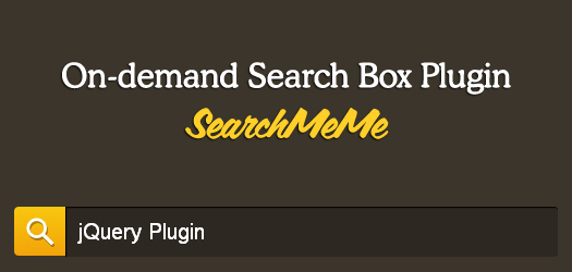 Search MeMe Plugin