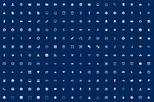 Free UI PNG Icons