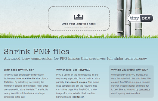 Advanced-Lossy-Compression-for-PNG-Images-TinyPNG