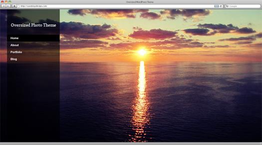 Free-WordPress-Photography-Theme-Oversized