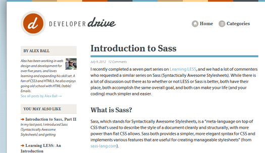 Introduction-to-Sass