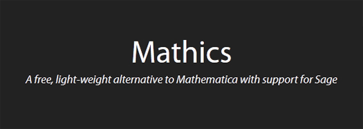 Mathematica-with-support-for-Sage-Mathics