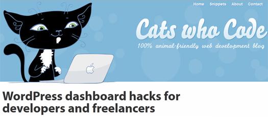 WordPress-Dashboard-Hacks-For-Developers