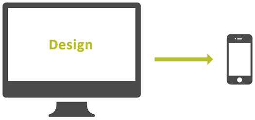 Responsive-Design-Case-Study