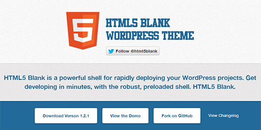 Free-Starter-Template-For-Building-WordPress-Themes-HTML5-Blank