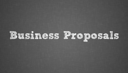 writing-effective-business-proposals