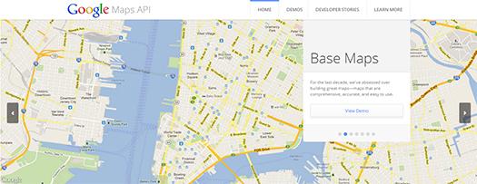 Creative-Use-of-Google-Maps-API