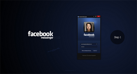 Showcase of 49 Creative Redesign Concepts of Popular Websites/Apps/Brands