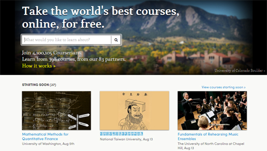 Sites/Resources to Learn Web Design & Development (For Free)