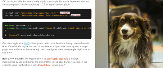 35+ Free/Open Supply jQuery Tooltip Plugins, PSDs & Tutorials for