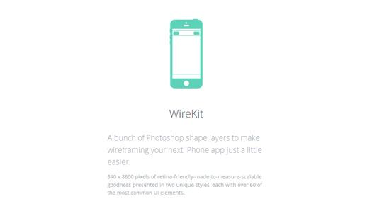 Wirekit