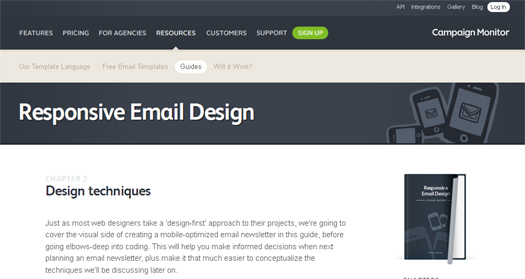 Free Responsive HTML E Mail Enewsletter Templates EGrappler - How to make email newsletter templates