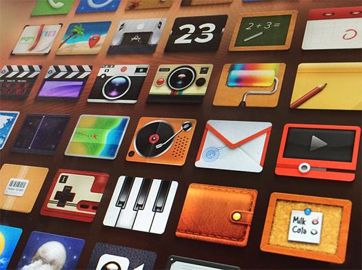 Adore-Free-Icons-Set