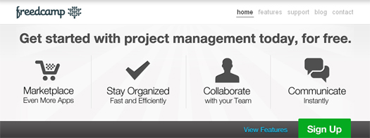 A Superb Project Management App