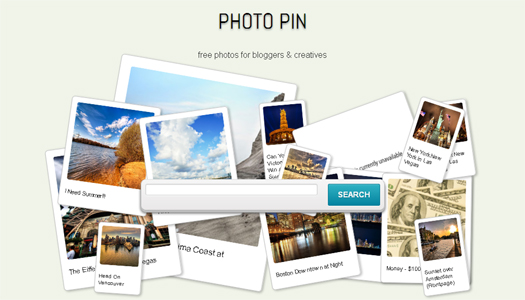Free Photos for Bloggers & Creatives