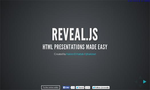 Reveal.js