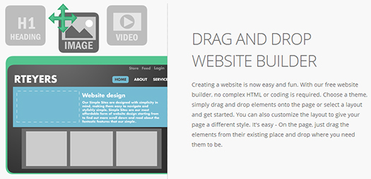 free-online-website-builder