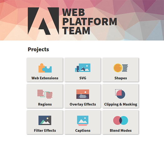 Adobe-Web-Platform-Team
