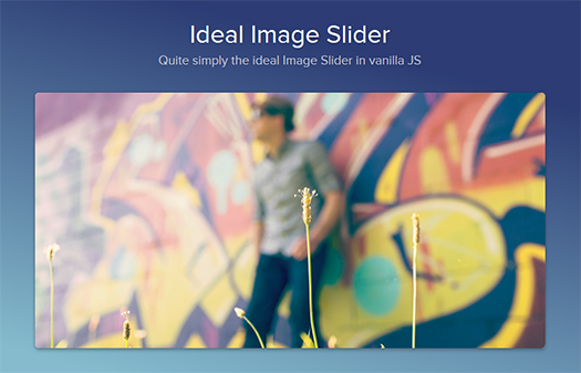 Ideal-Image-Slider