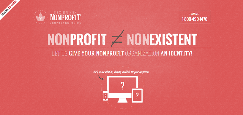 Design for Nonprofit