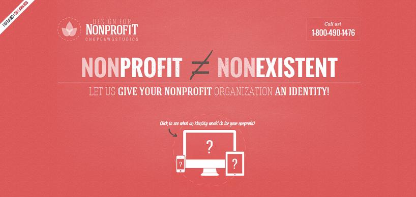 Design for Nonprofit