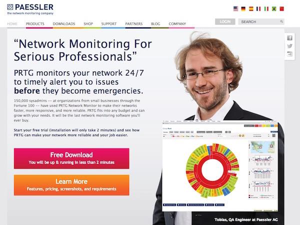 best-free-network-managament-tools