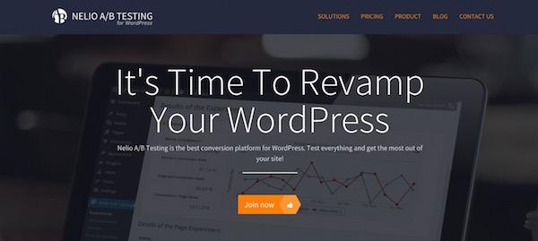 wordpress-ab-testing-plugins