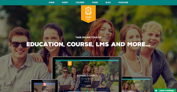 education-wordpress-themes