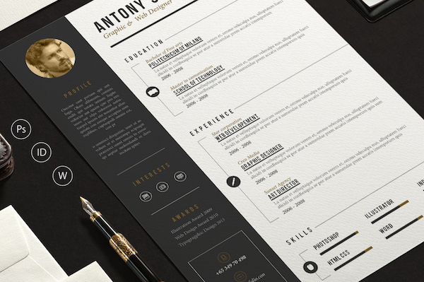 best-resume-templates