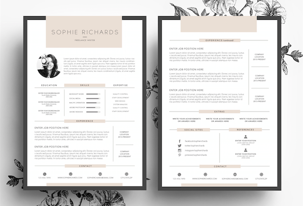 best-resume-templates