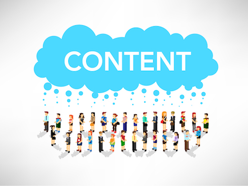 Increase the Amount of Content on your Website