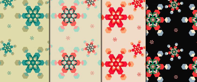 snowflakepattern