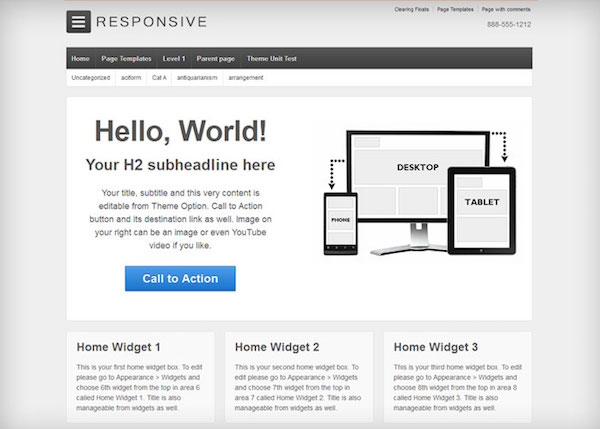 responsive-wordpress-theme