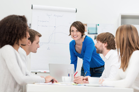 Challenges To Overcome While Project Manager