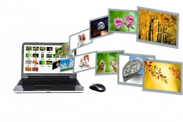Portfolios and Photo Albums