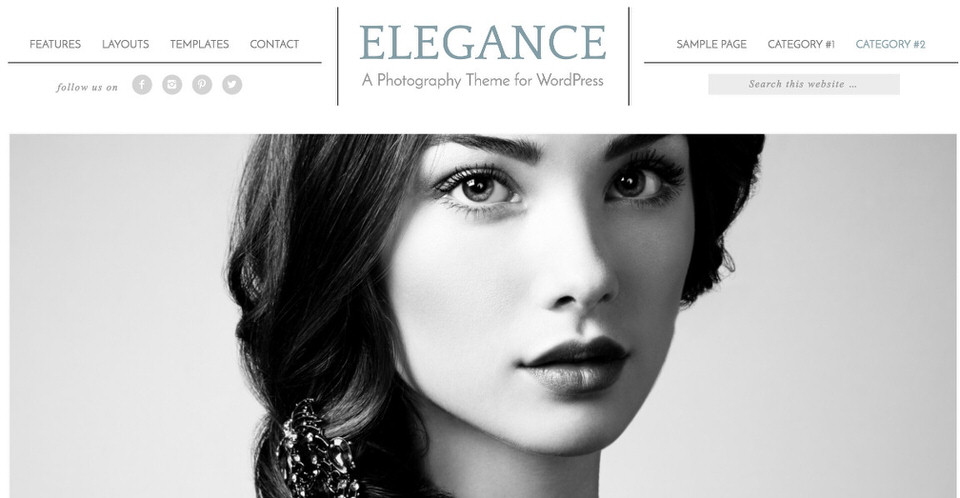 Best WordPress Theme for Art Galleries