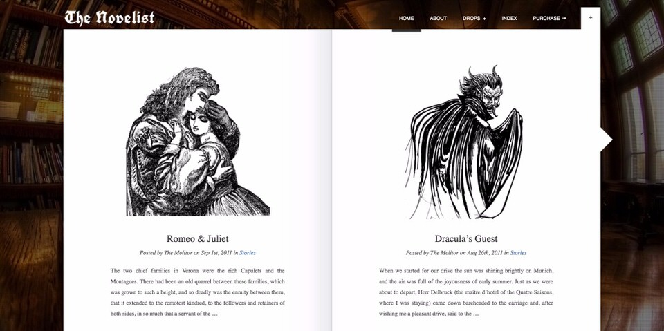 Best WordPress Themes for Writers